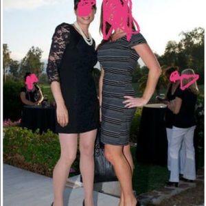 Tibi Party Dress Size O